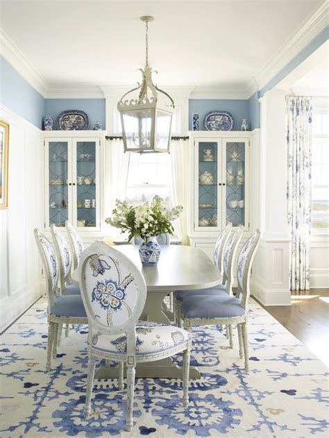 french country dining room houzz