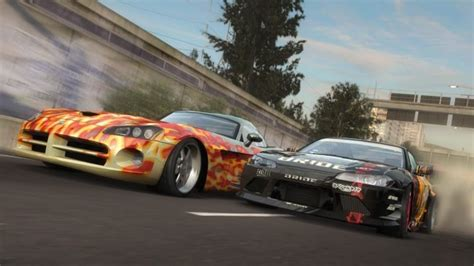 nfs pro best cars need for speed prostreet pc review