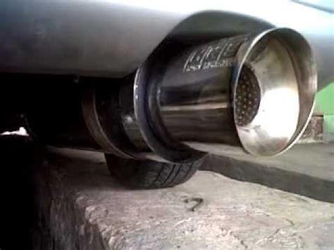 Knalpot Hks Bunglon All Mobil suara knalpot baleno hks silint by gt racing knalpot