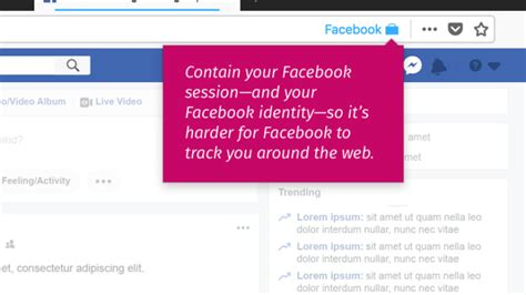 discord new login location detected mozilla rolls out new firefox add on to block facebook s