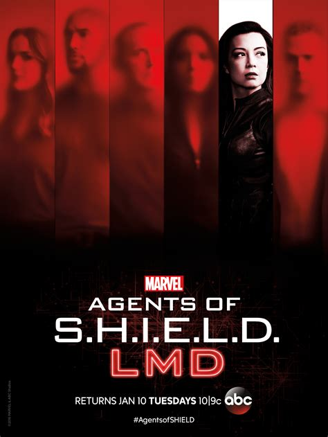 The By S I D marvel s agents of s h i e l d gets a slingshot spinoff