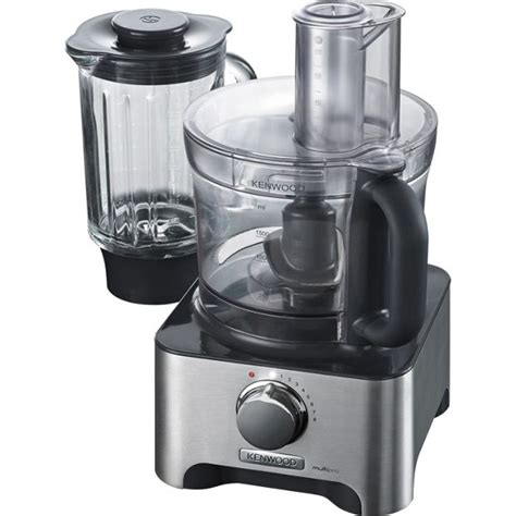 Buy Kenwood FDM781BA Multipro Classic Food Processor at