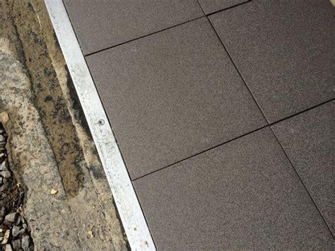 fliesen garage garage fliesen teil 2 bauprojekt2010