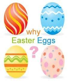 why easter eggs at easter why eggs for easter