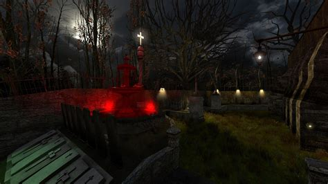 gmod horror maps gm nightmare church rc24 horror map nov 2016 garry s