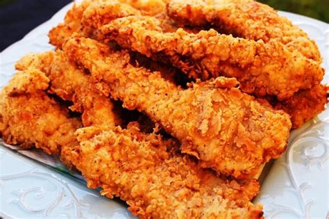 come cucinare coscette di pollo pollo fritto americano ricetta tipico piatto da fast food