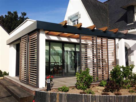 extension veranda album maison i extension v 233 randa et r 233 novation d une
