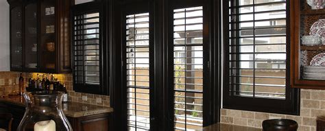 Custom Interior Windows by Gw Shutters Custom Interior Plantation Shutters In