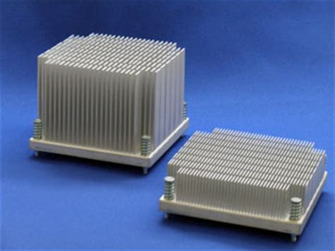 Passive Heat Sink by News Announcement Of Alpha U90c 27nt L90c 64nt Passive