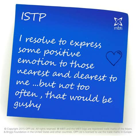 new year personality 16 best images about new year s resolutions mbti type