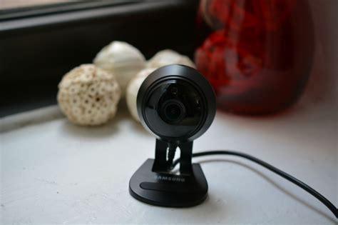 Samsung Snhe6411bn Smartcam White Black samsung s smartcam hd plus review like a nest but