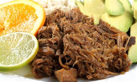 cucinare spalla di maiale spalla di maiale al barbecue alla cubana un incontro di