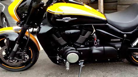 Suzuki 2014 Black Suzuki Intruder Vzr1800r 2014 Black Edition