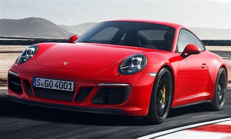 Porsche Gts Preis by Porsche 911 Gts 2017 Preis Autozeitung De