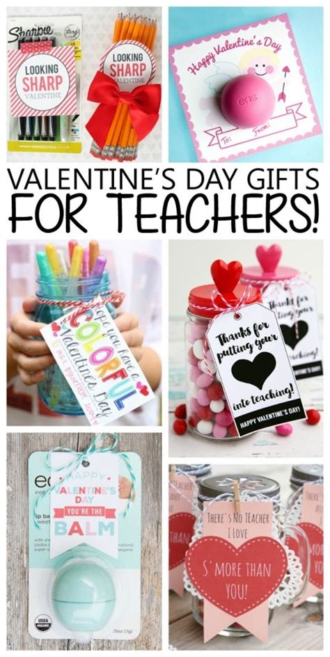 valentines gifts for me s day gift ideas for teachers