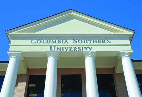 Mba Columbia Southern Human Resources Degree by 50 Best Master S In Healthcare Administration 2016