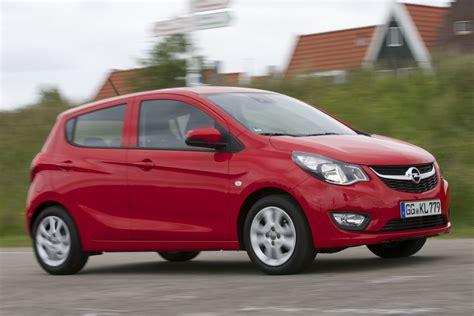Opel Nl by Opel Karl 1 0 Edition 2015 Autotest Autoweek Nl