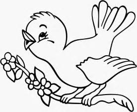 birds coloring pages free coloring pages of bird