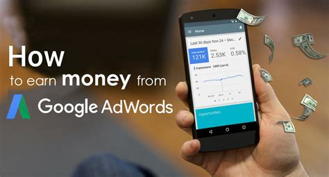 How To Make Money Online With Google - how to make money online with google adwords how to
