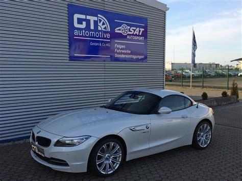 NEWS: Alufelgen 18 Zoll Winter Kompletträder für BMW Z4