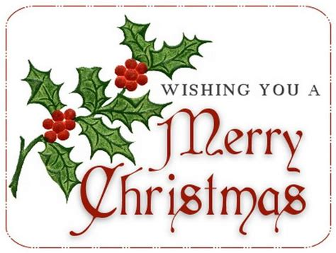 christmas greeting quotes wishescollection