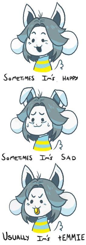 Temmie Memes - image gallery temmie meme
