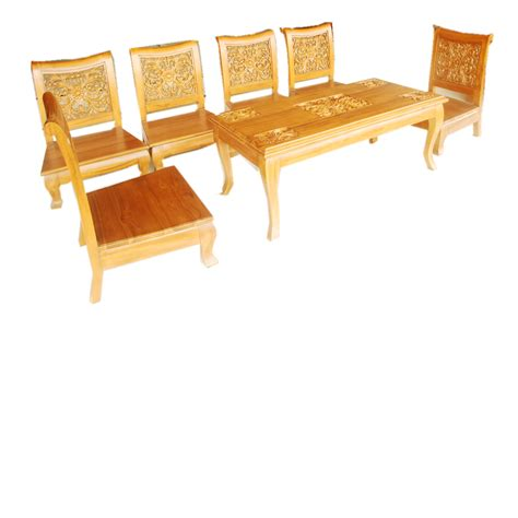 Meja Makan Lesehan meja lesehan ukir berbagai macam furnitur kayu