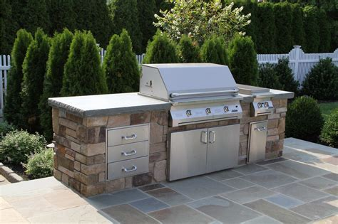outdoor kitchens nj outdoor kitchens borab landscape nj