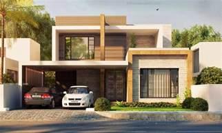 modern american house plans