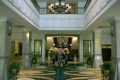 Kaum Elit mengenal hotel tempat nongkrong kaum elit belanda di bogor