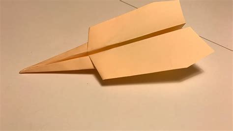How To Make A Paper Hang Glider - origami how to make a paper hang glider paper hang