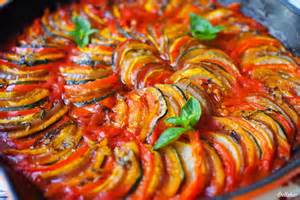 image gallery traditional ratatouille