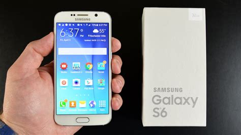Handphone Samsung S6 review dan harga hp samsung galaxy s6 gumoris news