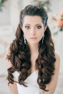 Peinados de novia pelo largo suelto 101 x3cb x3epeinados x3c b x3e de