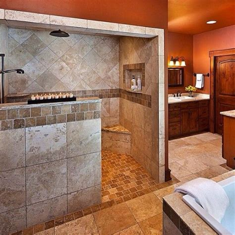 bathroom half walls 28 images creative d 233 cor 39