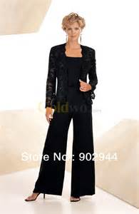 black navy blue chiffon beading lace casual mother of the