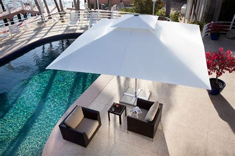 Patio Umbrellas Miami Umbrellas Miami Awning Shade Solutions Since 1929