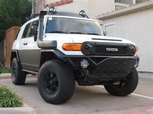 Custom Toyota Fj Cruiser Pics For Gt Fj Cruiser Lifted Custom