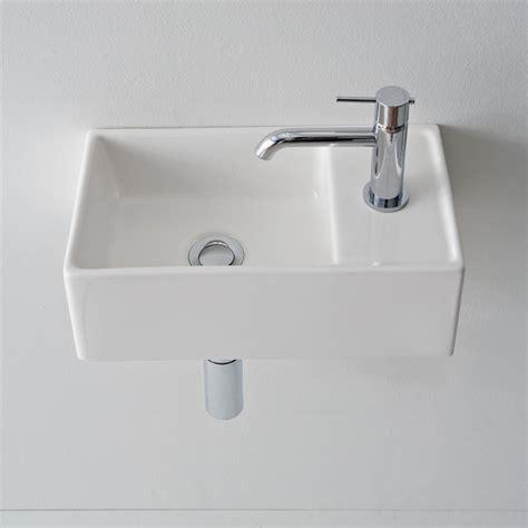 r sinks for bathrooms scarabeo 8031 r 41 bathroom sink teorema nameek s