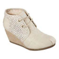 Wedges Boots Skechers Bobs Ori 100 s boots shop the best deals for apr 2017