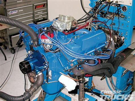 ford 400 rebuild kit ford 400m horsepower rebuilds