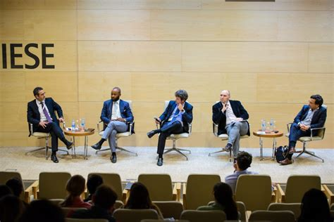 Mba In Emerging Markets by Business In Emerging Markets Conference Iese Mba