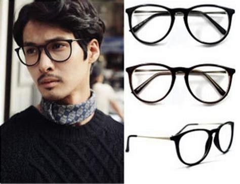 Kacamata Clip On Bulat mengetahui bentuk wajah sebelum membeli kacamata web cool