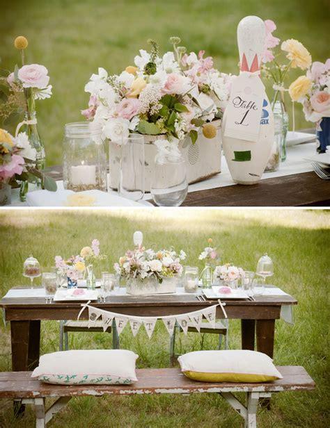 A Soda Bar   Classic Games: Cute Ideas for your Wedding