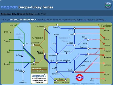 map uk ferry routes aegean tour turkey greece ferry booking bodrum