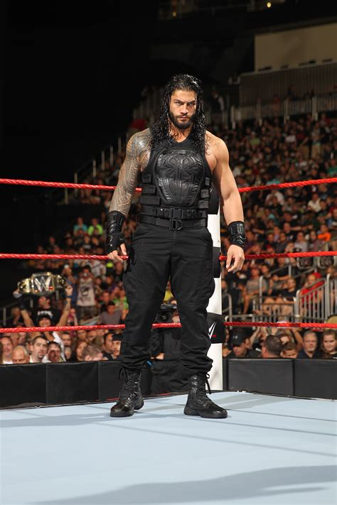 wwe raw results   december kevin owens  roman