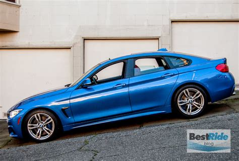 review  bmw  gran coupe  special