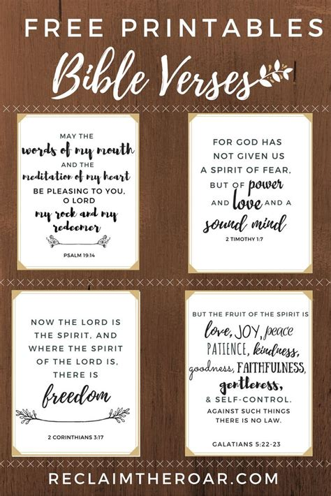 printable biblical quotes best 25 free printable scripture ideas on pinterest