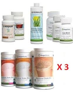 Fiber And Herb Serat Pencernaan Barcode Harga Normal Herbalif E promo produk