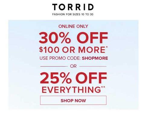 Torrid Gift Card Code - 20 off torrid coupon code 2017 torrid promo code dealspotr